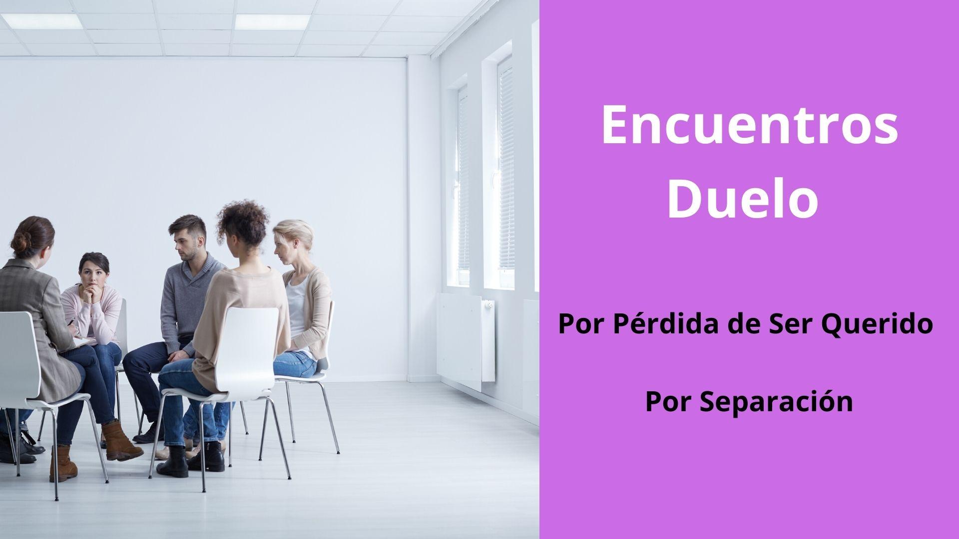 Web Inicio Cast Encuentros Duelo
